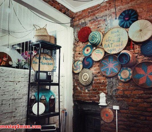 Hanoian Hostel