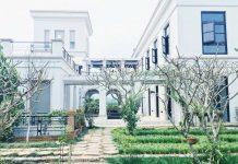 Phuc gia villa