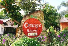 Orange resort phu quoc