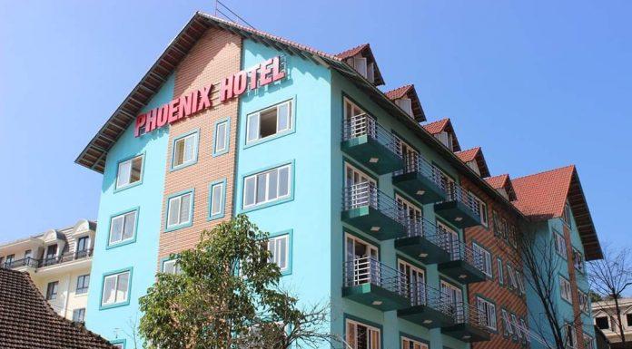 phoenix hotel sapa