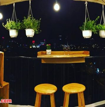 An Nhien homestay Vung Tau