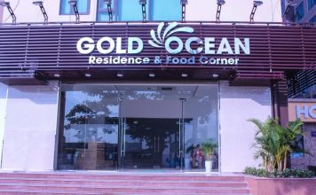 Gold ocean hotel nha trang