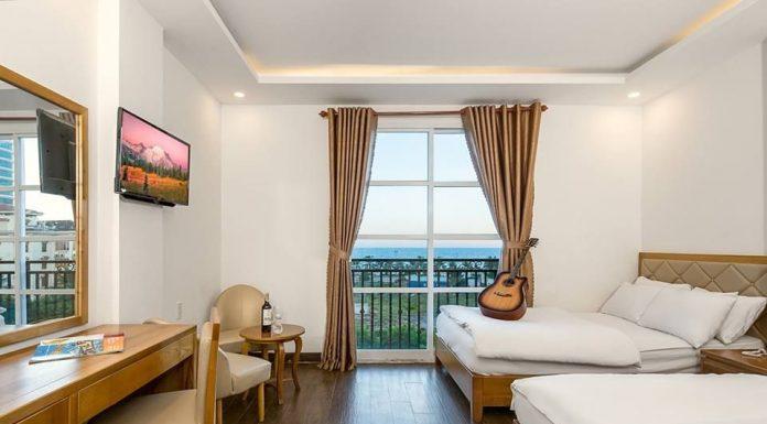 Hidden Hotel Da Nang