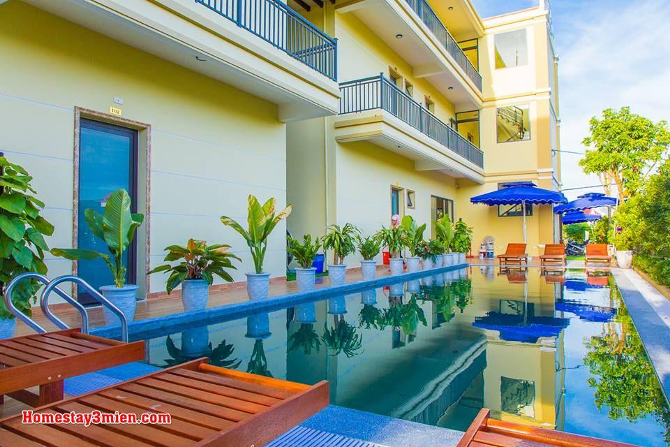 Hao Anh Villa