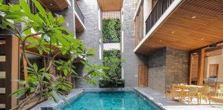Minh house
