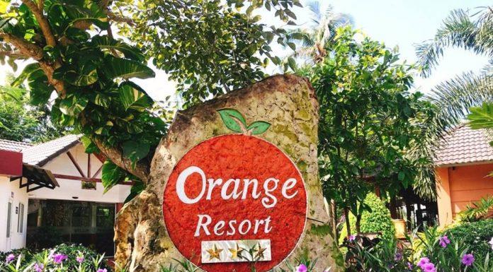 Orange resort phu quoc
