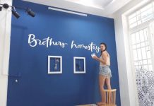 Brothers Homestay