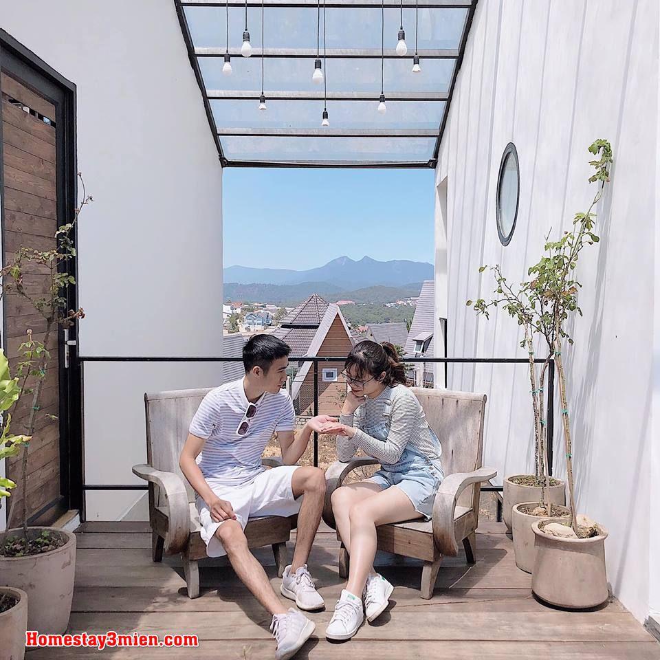 Choi House