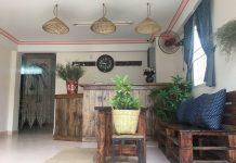 Anan homestay Nha Trang