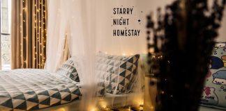 Homestay Starry Night